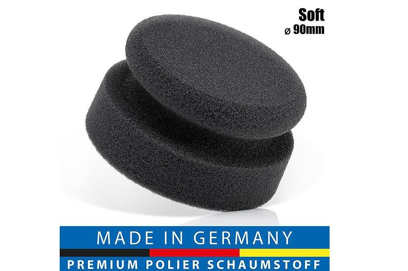 Handpolierschwamm Soft 90mm