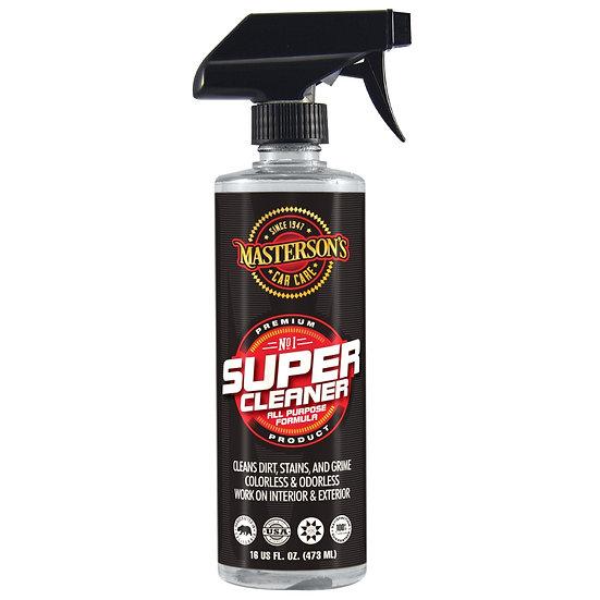 Super Cleaner All Purpose