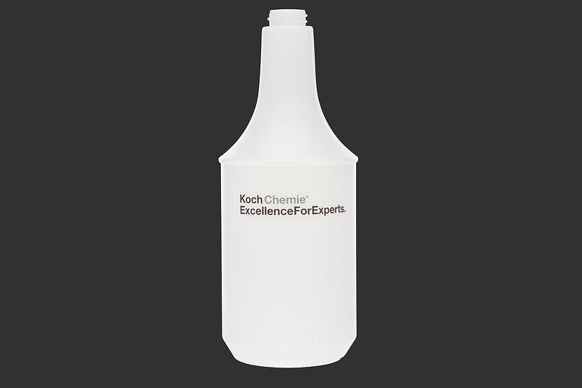 Zylinderflasche 1 Liter