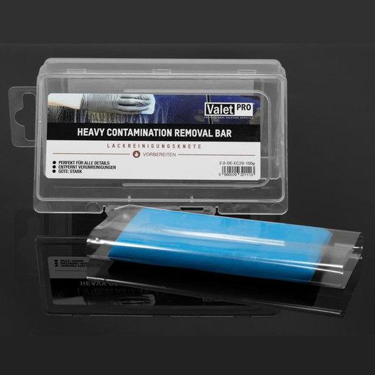 ValetPro Reinigungsknete Blau 100 g