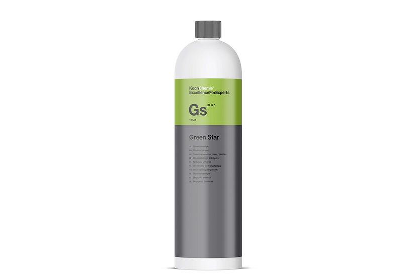 Koch Chemie Gs