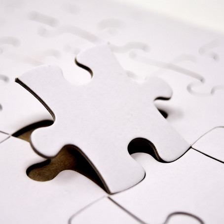Our Memories Can Often Feel Like a Jigsaw