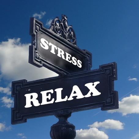 Stress Alert!