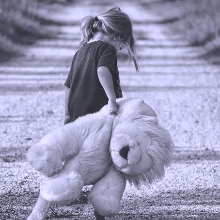 Childhood Trauma Affects Adult Relationships!