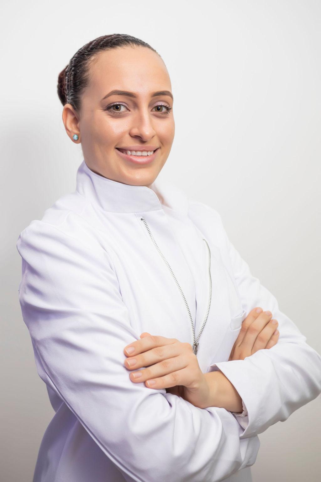 Dra. Ivana K. Langhart