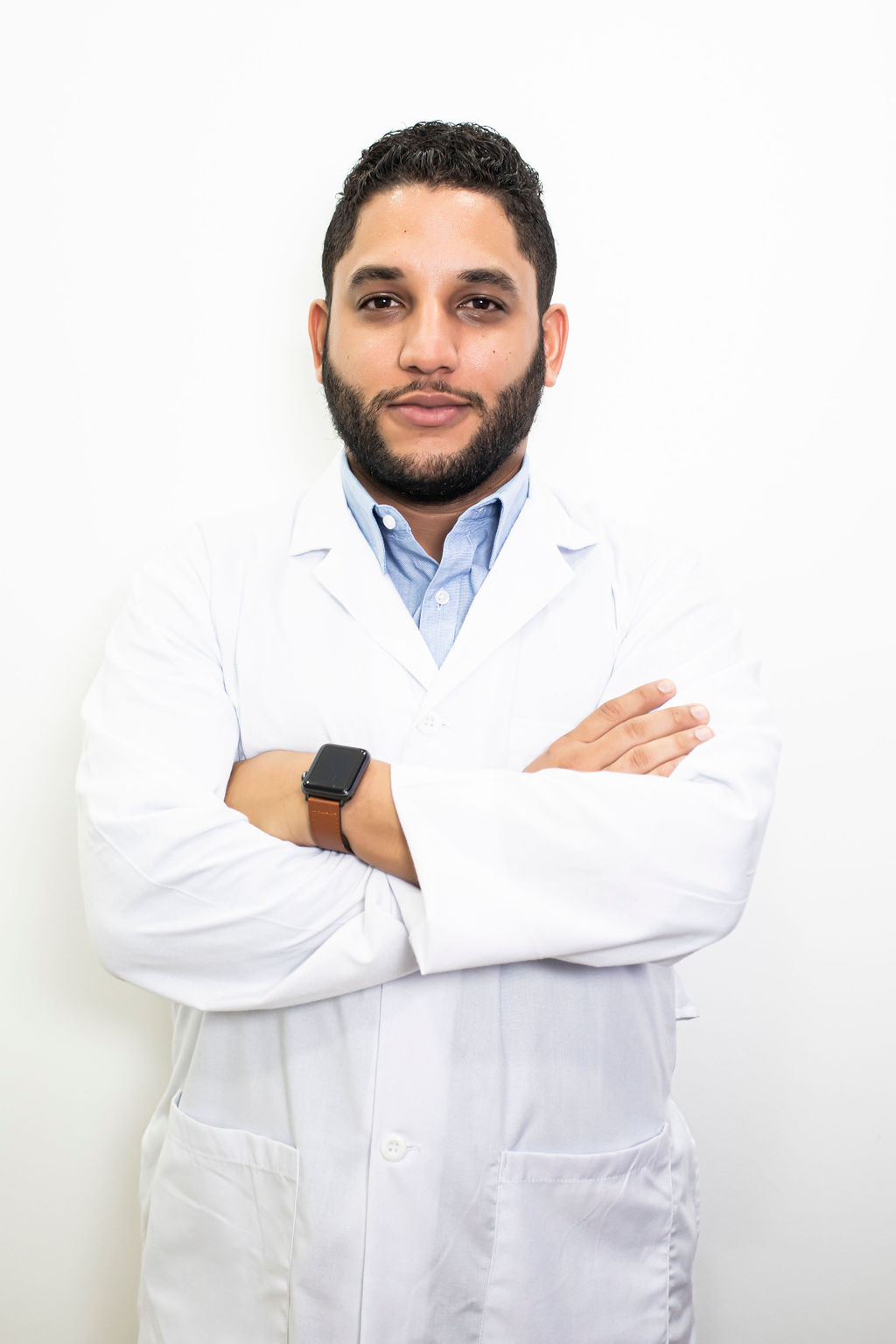 Dr. Samuel Madera