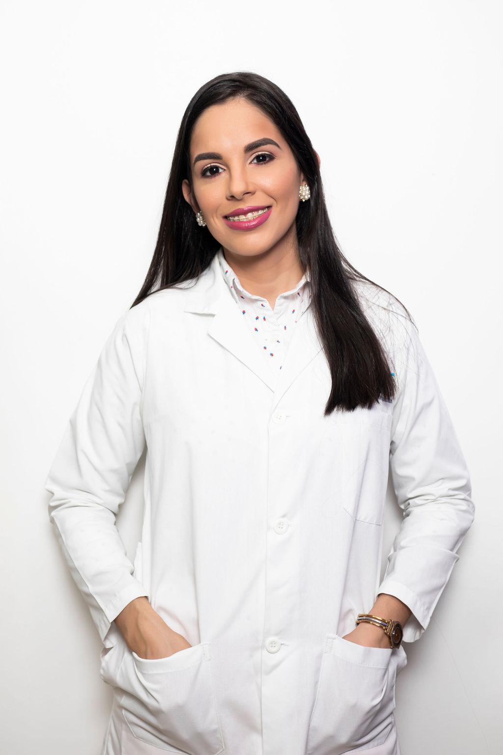 Dra. Solange Rivera