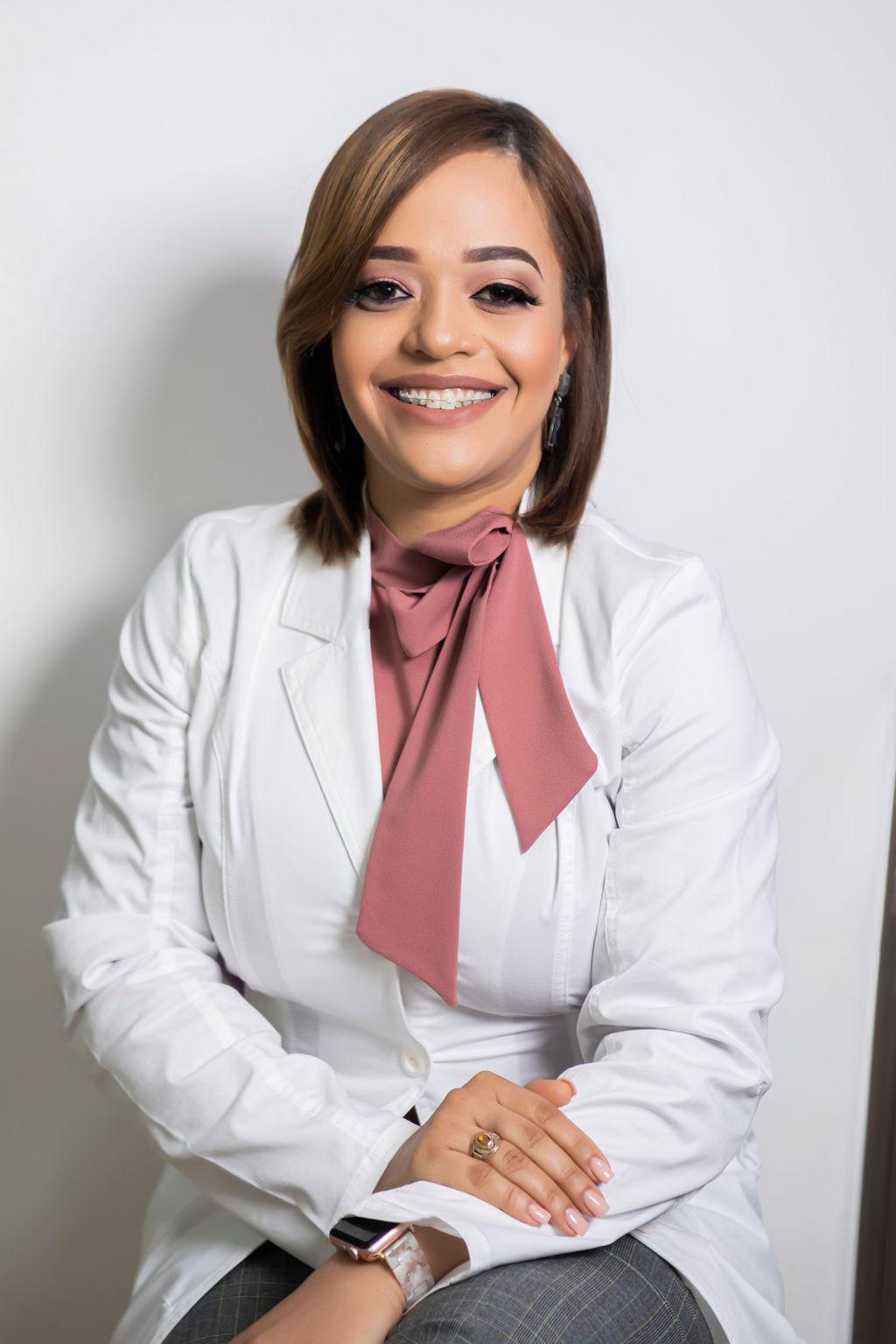 Dra. Amabel Cabrera
