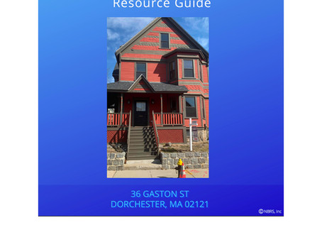 Massachusetts Reentry Resource Guide announced by NBRS