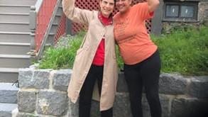 Sudbury's Congregation Beth El helping women rebuild their lives after prison