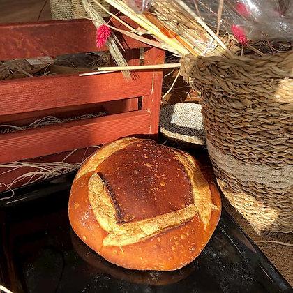 Sarı Buğday Ekmeği