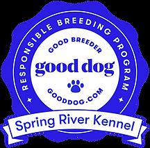 Good Dog Breeder Badge.png