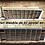 Thumbnail: Meuble de tri postal en bois