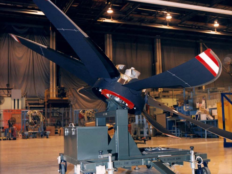 KWD Receives Order from US Navy for 11 Propeller Dollies