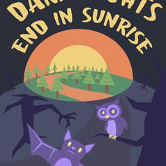 Dark Nights End In Sunrise