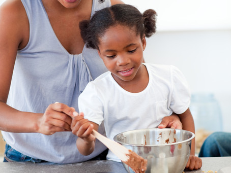 Task Analysis: Teaching Daily Living Skills