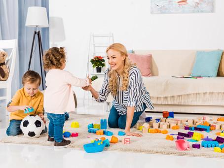 Parents as Behavioral Change Agents