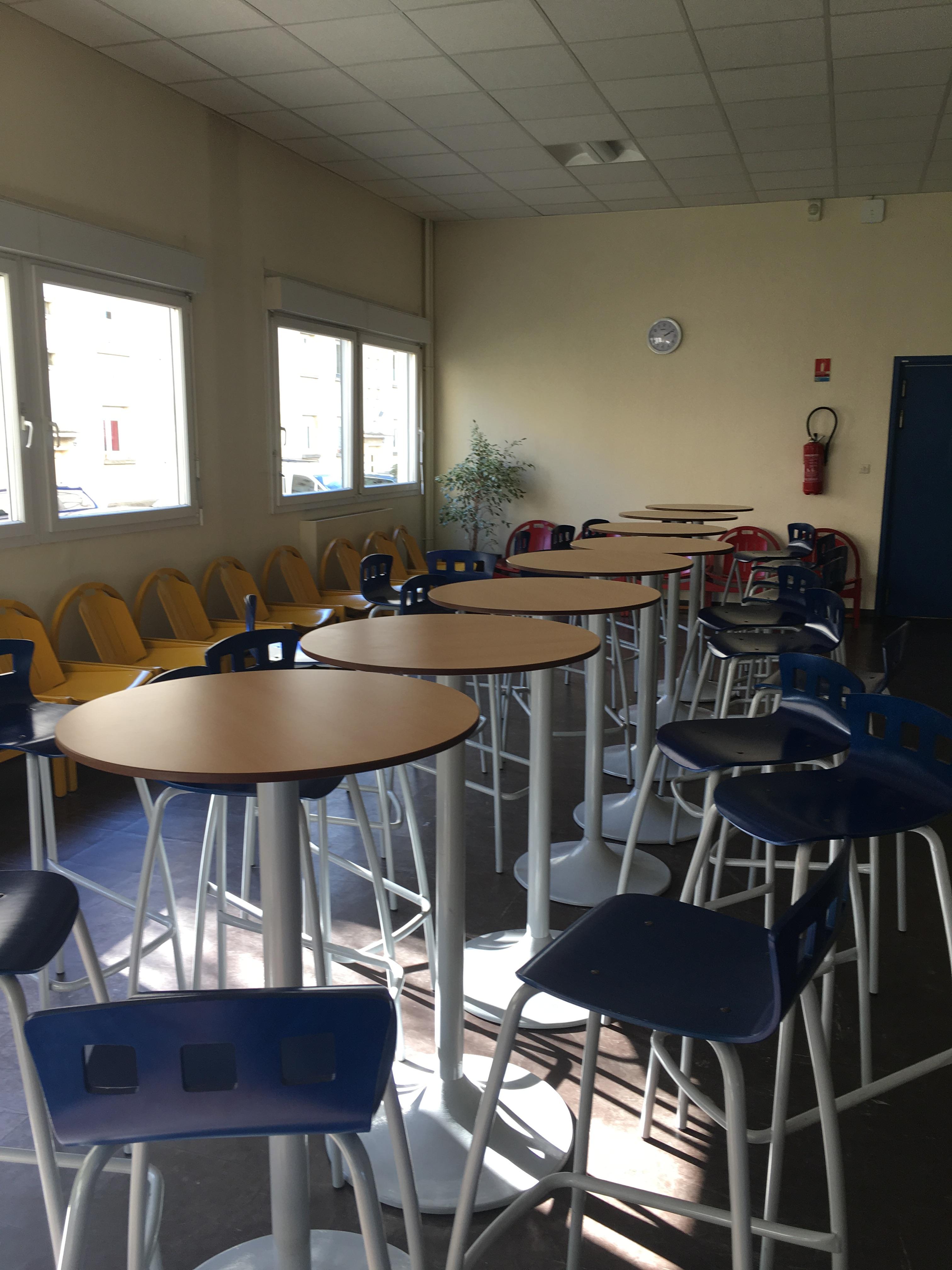 Foyer des étudiants