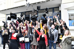 Diplômés 2019