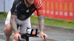 IM Cairns 2014 - Race Report