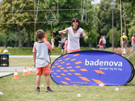 badenova bewegt Offenburg