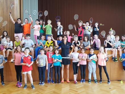 Stadt Lörrach ermöglicht Schultour