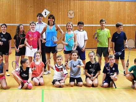 Sommer Fun Camp im Impulsiv in Lörrach