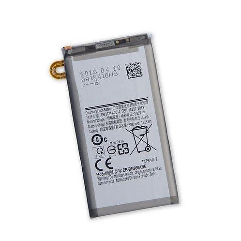 Аккумуляторная батарея Samsung Galaxy S9+