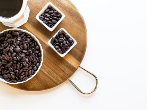 What's in Your Coffee? How to Avoid Coffee Toxins and Harmful Pesticides