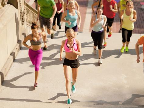 Beginner HIIT Treadmill Workout