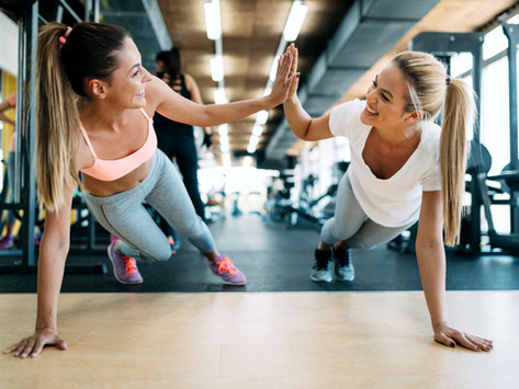 5 Workout Secrets To Keep You Lean