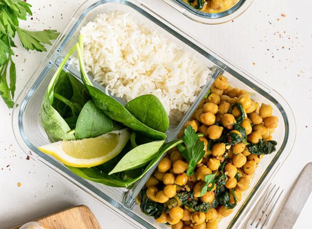 How to Get Started Eating Plant-based
