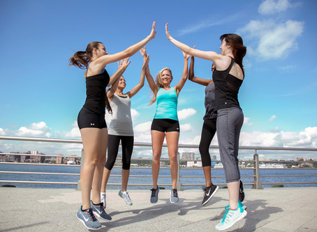 4 Easy Motivation Tips to Get You Out of a Workout Rut