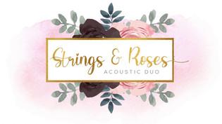 Strings & Roses - Diamonds