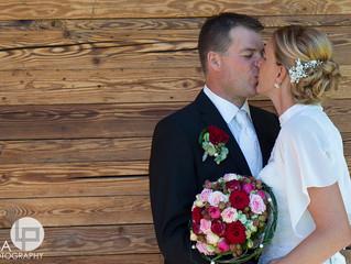 Hochzeitsfotograf Kirchberg - Hochzeitsfotos Tirol - Fotograf Tirol