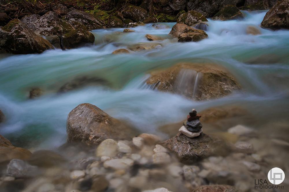 Naturfotograf Tirol - Lisa Photography - Landschaftsfotograf Kufstein - Zauberwald Berchtesgaden