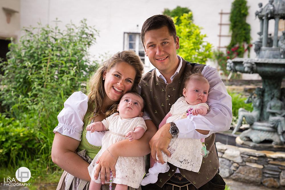 Fotograf Taufe - Tauf Fotos - Fotograf Jochberg - Lisa Rupprechter- Lisa Phogography - Fotograf Tirol