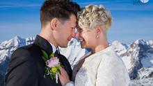 Hochzeitsfotograf Innsbruck, Hochzeitsfotos Tirol
