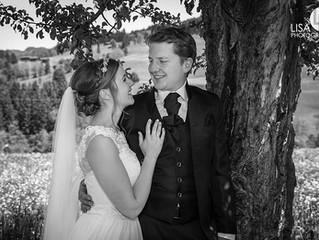Hochzeitsfotograf Kirchberg, Hochzeitsfotos Tirol