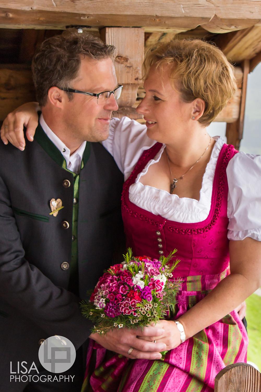 Hochzeitsfotograf Kirchberg - Lisa Photography - Lisa Rupprechter - Hochzeitsfotos Kirchberg - Fotograf Tirol