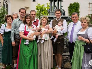 Fotograf Kufstein - Fotograf Taufe - Fotos zur Taufe - Fotograf Jochberg