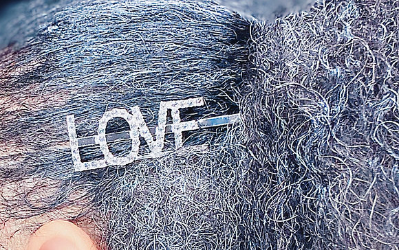 Hair Pins (2)