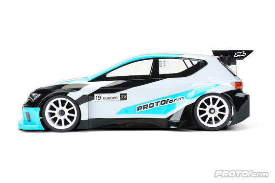 TCR FWD