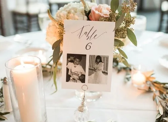 5 Unique Ways To Add Personal Touches To Your Wedding