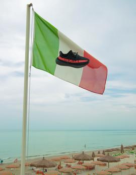 ITALY X YEEZY