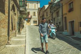 ITALY X PAPI