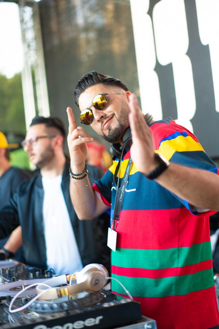 DJ Santo T