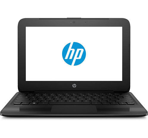 Used Mixed HP Laptops with Webcam - Grade A