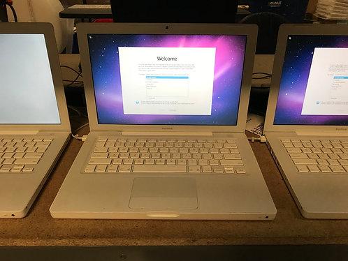 "Used Apple MacBook (Unlocked) ""Intel Core, 2.13 GHz- 13"" - 12 units, Grade A"