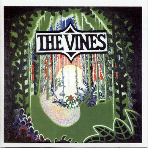 The Vines – Highly Evolved [LP]